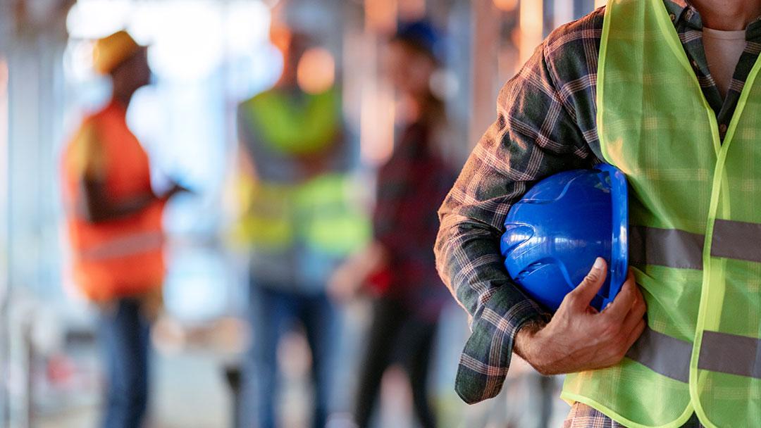 Arbeitssicherheit. Tipp. Wir machen Ihren Betrieb fit in allen Fragen der Arbeitssicherheit – ASiG. – INGENIEURBÜRO GELBE + KOLLEGEN GbR