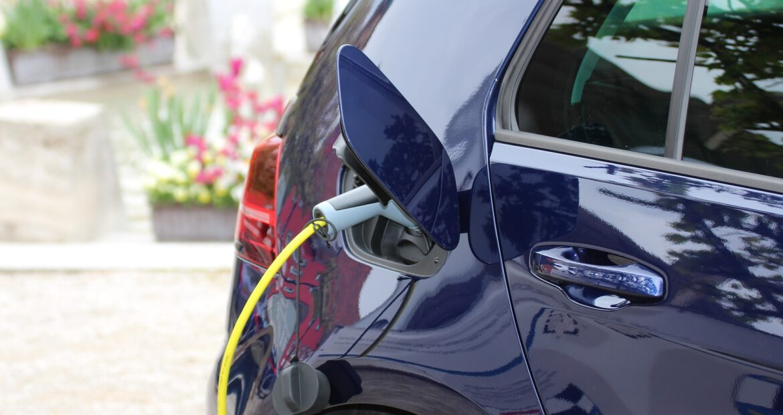 Förderung von elektrisch betriebenen Fahrzeugen